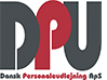 personaleudlejning.dk Logo